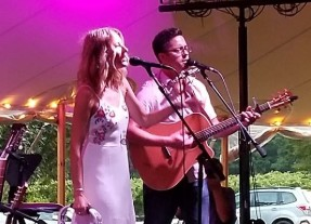 Ian & Marcy Kelly