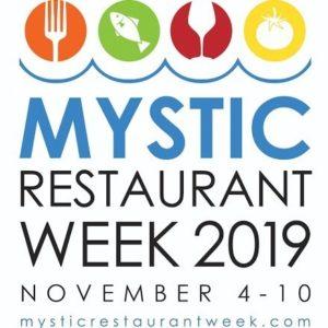 Mystic Restaurant Week
