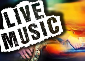 Live Music On The Patio!